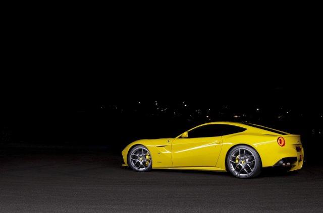 Novitec Rosso Ferrari F12 Berlinetta Picture 3