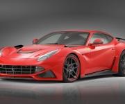 Novitec Rosso Ferrari F12 N-LARGO 1