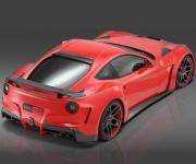 Novitec Rosso Ferrari F12 N-LARGO 5