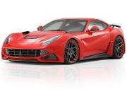 Novitec Rosso Ferrari F12 N-LARGO 7