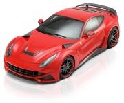 Novitec Rosso Ferrari F12 N-LARGO 8