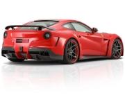 Novitec Rosso Ferrari F12 N-LARGO 10
