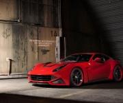 Novitec Rosso Ferrari F12 N-LARGO 18