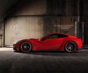 Novitec Rosso Ferrari F12 N-LARGO 22