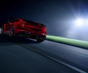 Novitec Rosso Ferrari F12 N-LARGO 25