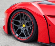 Novitec Rosso Ferrari F12 N-LARGO 27