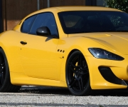 Novitec Tridente Maserati GranTurismo MC Stradale 3