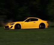 Novitec Tridente Maserati GranTurismo MC Stradale 7