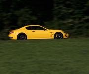 Novitec Tridente Maserati GranTurismo MC Stradale 9
