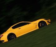 Novitec Tridente Maserati GranTurismo MC Stradale 10