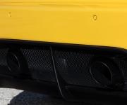 Novitec Tridente Maserati GranTurismo MC Stradale 12