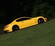 Novitec Tridente Maserati GranTurismo MC Stradale 13