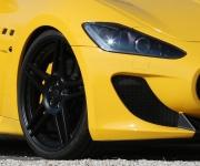 Novitec Tridente Maserati GranTurismo MC Stradale 15