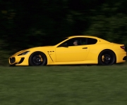 Novitec Tridente Maserati GranTurismo MC Stradale 16