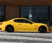 Novitec Tridente Maserati GranTurismo MC Stradale 21
