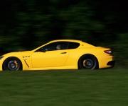 Novitec Tridente Maserati GranTurismo MC Stradale 23