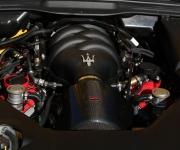Novitec Tridente Maserati GranTurismo MC Stradale 24