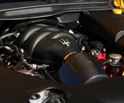 Novitec Tridente Maserati GranTurismo MC Stradale 25