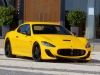 Novitec Tridente Maserati GranTurismo MC Stradale picture #1