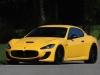 Novitec Tridente Maserati GranTurismo MC Stradale picture #2