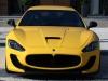 Novitec Tridente Maserati GranTurismo MC Stradale picture #3