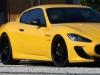 Novitec Tridente Maserati GranTurismo MC Stradale picture #4