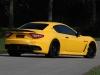 Novitec Tridente Maserati GranTurismo MC Stradale picture #7