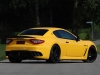 Novitec Tridente Maserati GranTurismo MC Stradale picture #9