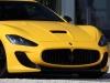 Novitec Tridente Maserati GranTurismo MC Stradale picture #23