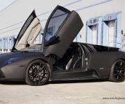 SR Auto Inspired Autosport Lamborghini Murcielago 1