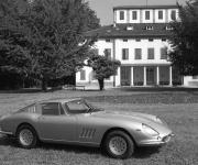 Steve Mcqueens Ferrari 275 GTB4 0