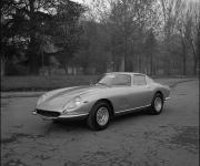 Steve Mcqueens Ferrari 275 GTB4 1