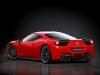 Vorsteiner Ferrari 458
