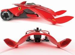 Ferrari Monza Concept