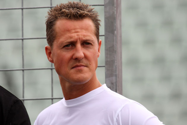 7eb0a857c6742789 Schumacher to return to F1 with Mercedes