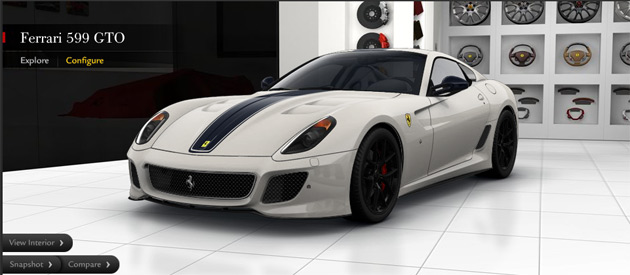 a4c64ab015figure Build your own Ferrari 599 GTO