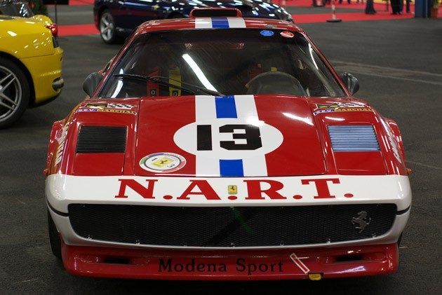 d032580c90art308 The new NART? Ferrari chairman hints at proxy American F1 team
