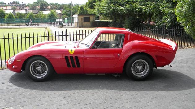 1965 Ferrari 250 Gto