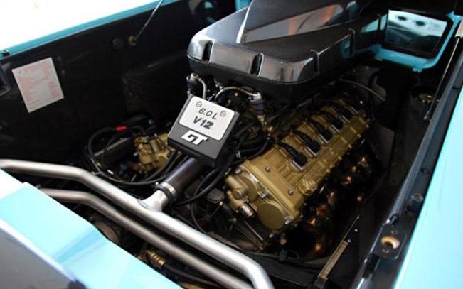 2001 Lamborghini Diablo GT 03