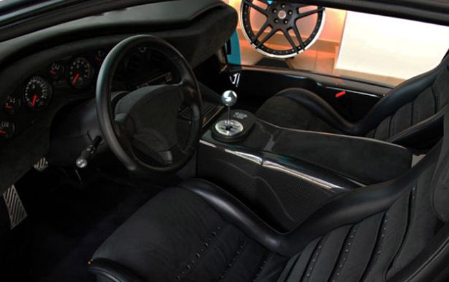2001 Lamborghini Diablo GT 04
