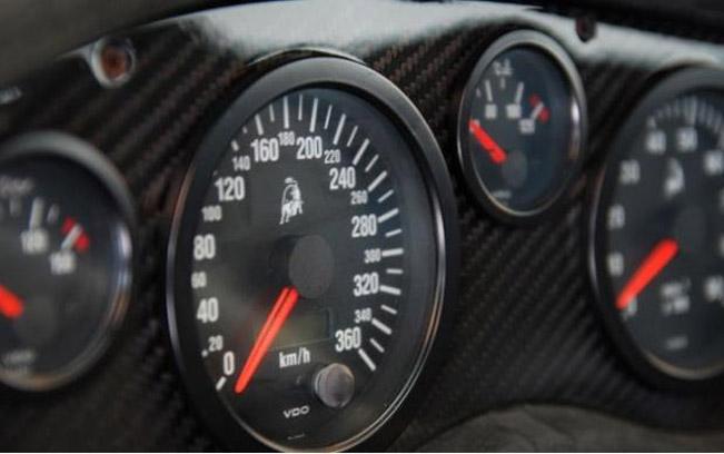 2001 Lamborghini Diablo GT 05