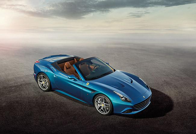 Ferrari Board Meeting: Profits and Turnover Continue to Grow in First Quarter