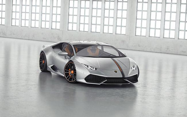 Wheelsandmore Lamborghini LP850 4 Huracan Lucifero 2014 Front Angle 2014 Wheelsandmore Lamborghini LP850 4 Huracan Lucifero