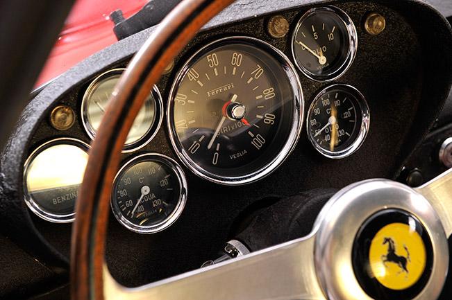 Monterey Car Week means Ferrari Monterey Car Week means Ferrari