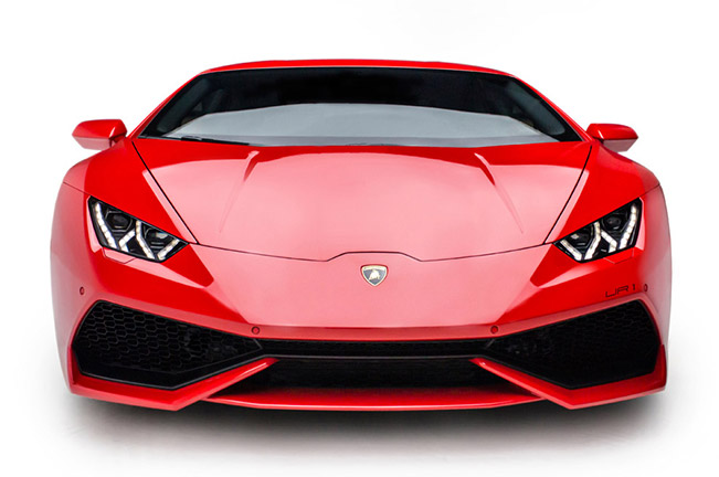 UR Lamborghini Huracan Twin Turbo 2015 Front 2015 Lamborghini Huracan Twin Turbo by Underground Racing