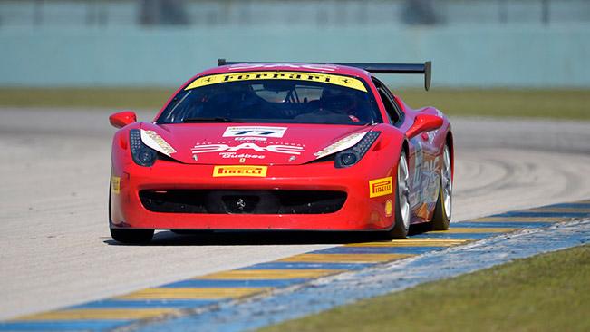 North American Ferrari Challenge