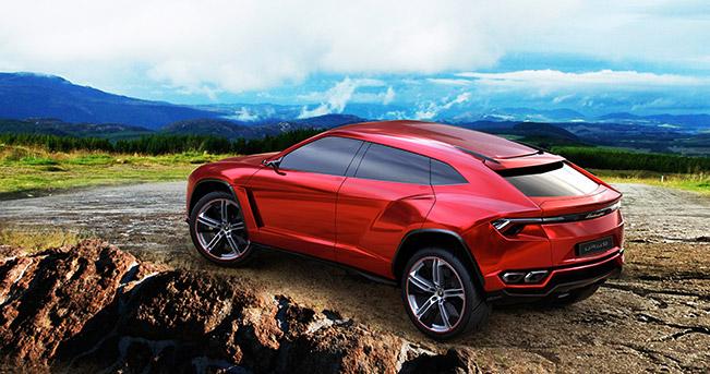 Lamborghini Prepares for a New Era