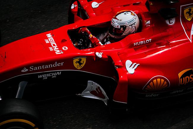 Monaco Grand Prix – Vettel Runner-Up