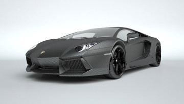 2015 Vitesse Lamborghini Aventador Front Angle