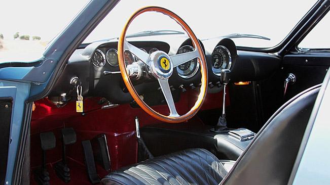 1964 Ferrari 250 GT/L - Lusso